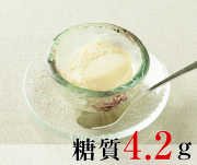 ローカーボアイスクリーム ミルク&バニラビーンズ(6個セット)